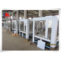 Buy cheap 16 Washing Head Commercial Bottling Machine , Fully Automatic Bottle Filling Machines 200 - 2000ml from wholesalers