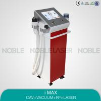 Buy cheap 4 in 1 cavitation slimming machine and body beauty ultrasound cavitation+vacuum shaping equipment from wholesalers