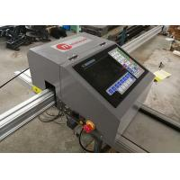 Buy cheap Economical Automatic 1500X3000mm CNC Portable Plasma Flame Cutting Machine for Metal Sheet from wholesalers