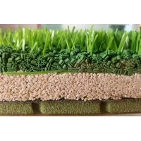 Buy cheap Flame Retardant Noise Free Safety Artificial Grass Rubber Granules from wholesalers