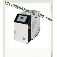 Buy cheap 160℃ High Temperature Water Mold Extrusion Temperature Controller with Freezing machine/High Temperature Water MTC Price from wholesalers