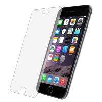 Buy cheap IPhone 6 Series Cell Phone Tempered Glass Screen Protector Bubble Free Hydrophobic Coating from wholesalers