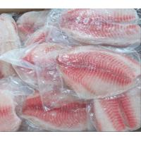 Buy cheap Frozen Tilapia Fillet Seafood 3oz to 5oz for good quality product