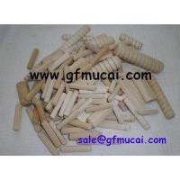 Buy cheap Wooden Dowel Pins from wholesalers