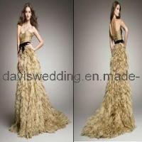 Evening Gown (ED103) Manufactures