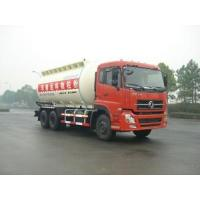 Buy cheap 22cbm T-Lifting Shaped Dry Powder Property Truck from wholesalers