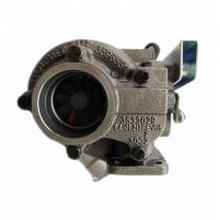 Buy cheap Diesel HX35W Turbocharger For Dongfeng Cummins Engine 4050267 4050268 from wholesalers