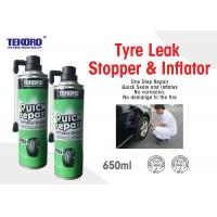 Wholesale Tyre Leak Stopper & Inflator For Sealing Tyre Punctures And Providing Enough Inflation from china suppliers