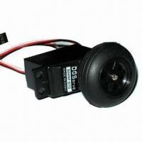 Buy cheap Continuous Rotation Servo and Wheel, Measures 41 x 38 x 20mm from wholesalers
