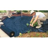 Buy cheap best weed barrier under rocks Weed Barrier Fabric/Landscape fabric/weed-killer fabric from wholesalers
