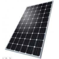 Quality 200W Sunpower Flexible Solar Panels For Motorhomes , Solar Photovoltaic Modules for sale