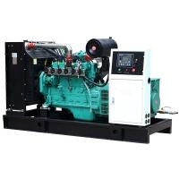 Buy cheap Electrical Start Natural Gas Generator 100KW Backup Power Supply AC Open Type from wholesalers
