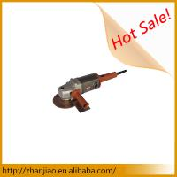 Wholesale high power and low speed angle grinder for conveyor belt repair from china suppliers