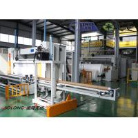 Medical Non Woven Fabric Manufacturing Machine With Fineness 1.5~2.5dtex Manufactures