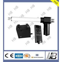 Buy cheap linear actuator linear piston linear motor for funiture indoor use from wholesalers