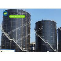 Buy cheap 300000 Gallons Bolted Steel Water Storage Tanks For Commercial And Industrial Fire Protection Water Storage from wholesalers