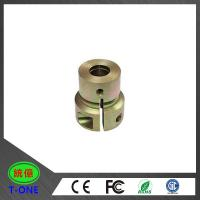 China factory custom made steel/brass/aluminum precision cnc machining parts Manufactures