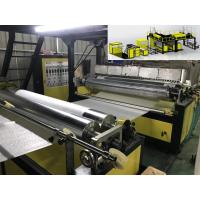 Quality Bubble Film Machine Manufacturing Machine, Width 1800 mm for sale
