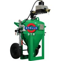Buy cheap Air Blast Sand Blasting Machine Building Surface Cleaning Wood Restoration from wholesalers
