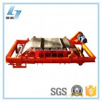 Buy cheap Electromagnetic Iron Ore Metal Magnet Separator from wholesalers