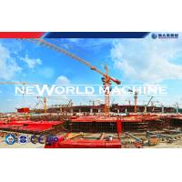 Wholesale Model Top Kits Large Construction Cranes Powerful Electric Mobile Construction Crane from china suppliers