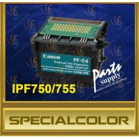 Buy cheap PF-04 Printhead For IPF Inkjet Printers Plotters from wholesalers