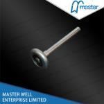 Buy cheap Heavy duty nylon garage door roller with best price / Industrial heavy duty nylon garage door screen rollers from wholesalers