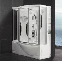 Buy cheap Wet Sauna Shower Room from wholesalers