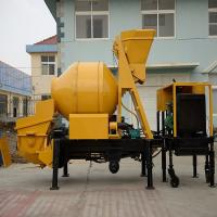 Buy cheap Self Loading 2.6 CBM Concrete Mixing Equipment Articulated Structure from wholesalers