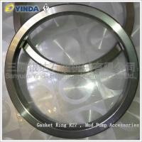 Wholesale Gasket Ring R27 Mud Pump Parts T58-5003 T513-5003 For Discharge Strainer Assembly from china suppliers
