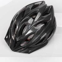 Wholesale Safety Sport Adult Cycle Helmet With 18 Air Cooling Vents Heat Sealing from china suppliers