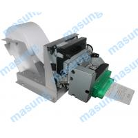 Buy cheap 3 Inch USB dot matrix network printer  With Ultra Big Paper Holder from wholesalers