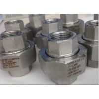 Buy cheap Stainless Steel Forged Fitting, A182 F316L  CLASS 3000, ASME B16.11, MSS SP-79 from wholesalers