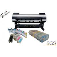 Buy cheap Compatible Wide Format Printer Inks, 12 Color for Canon IPF8100 Plotter Printer Refill Ink from wholesalers