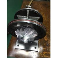 Wholesale High Efficiency Turbocharger Cartridge Low Noise Emissions Smooth Running from china suppliers