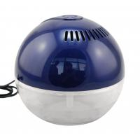 Buy cheap Negative Ions Fresh Air Revitalizer 650ml For Allergy Sufferers Room from wholesalers