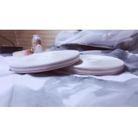 Buy cheap Decorative Gold And Silver Ribbon For Gift Wrapping / Event Decoration from wholesalers