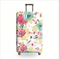 """Wholesale 24"""" 28"""" Printing OEM Fabric Luggage Suitcase Cover from china suppliers"""