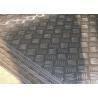 Buy cheap customized thickness .025 aluminum sheet 1050 1060 3003 5052 diamond aluminium Brite Tread plate from wholesalers