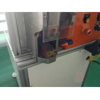 Buy cheap ISO9001 Automatic Fusing Machine For DC motor And Universal Motor from wholesalers
