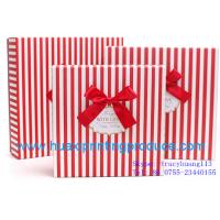 Buy cheap Pink Gift Boxes from wholesalers