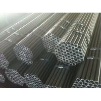 Buy cheap Decorative Seamless Welded Steel Pipe , Welding Thin Stainless Steel Tube from wholesalers