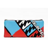 Buy cheap Billabong 3mm office neoprene pencil case with zipper closure from wholesalers