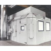 Paint Spray Booth Manufactures