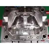 Buy cheap Big Industrial Plastic Injection Moulding Die / Cold Runner Mold High Performance from wholesalers