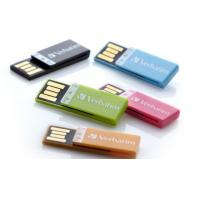 Buy cheap Colorful Mini USB Flash Disk / Mini Usb Disk No Encryption Plastic Material from wholesalers