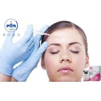 Buy cheap Anti-Aging Peptide Similiar-Botox From Lab for Bodybuilder from wholesalers
