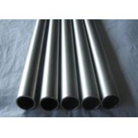 Buy cheap Cold Drawn TP410 Ferritic Stainless Steel Tube ASTM A268 Pressure Resisting from wholesalers