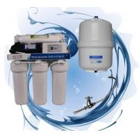 Buy cheap 5 Stages Household Water Purifier with Advanced UV Sterilizer from wholesalers