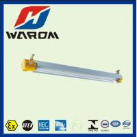 Buy cheap ATEX IECEx aluminum explosion-proof fluorescent light fittings LED IP66/67 BAY51-D from wholesalers